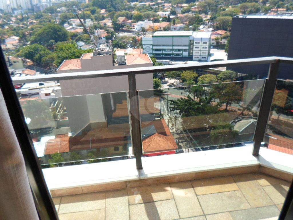 Venda Cobertura São Paulo Pinheiros REO401420 18