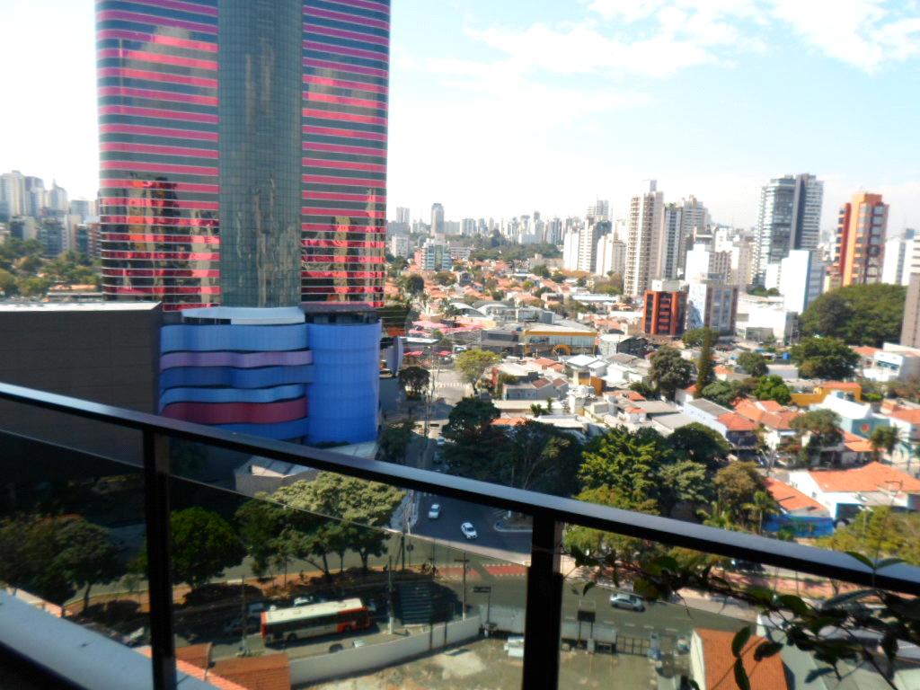 Venda Cobertura São Paulo Pinheiros REO401420 10