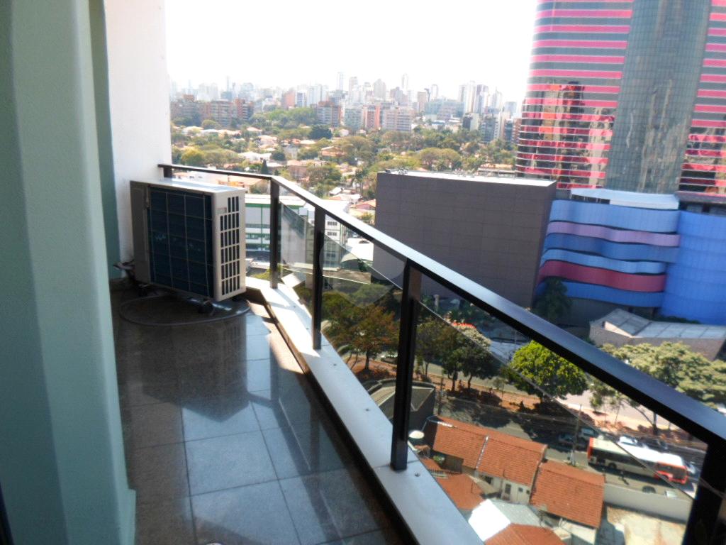 Venda Cobertura São Paulo Pinheiros REO401420 7