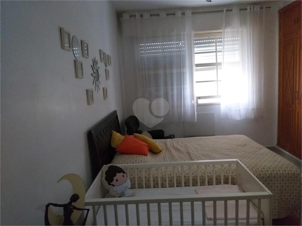 Venda Apartamento Santos Gonzaga REO401658 22