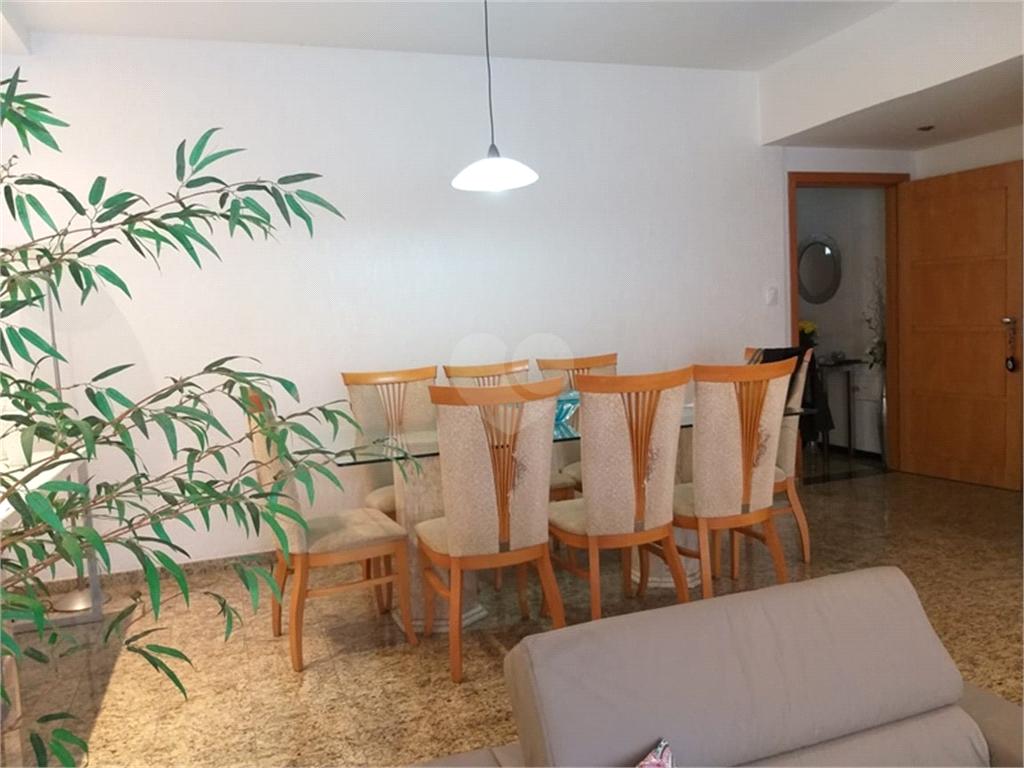 Venda Apartamento Santos Gonzaga REO401658 8