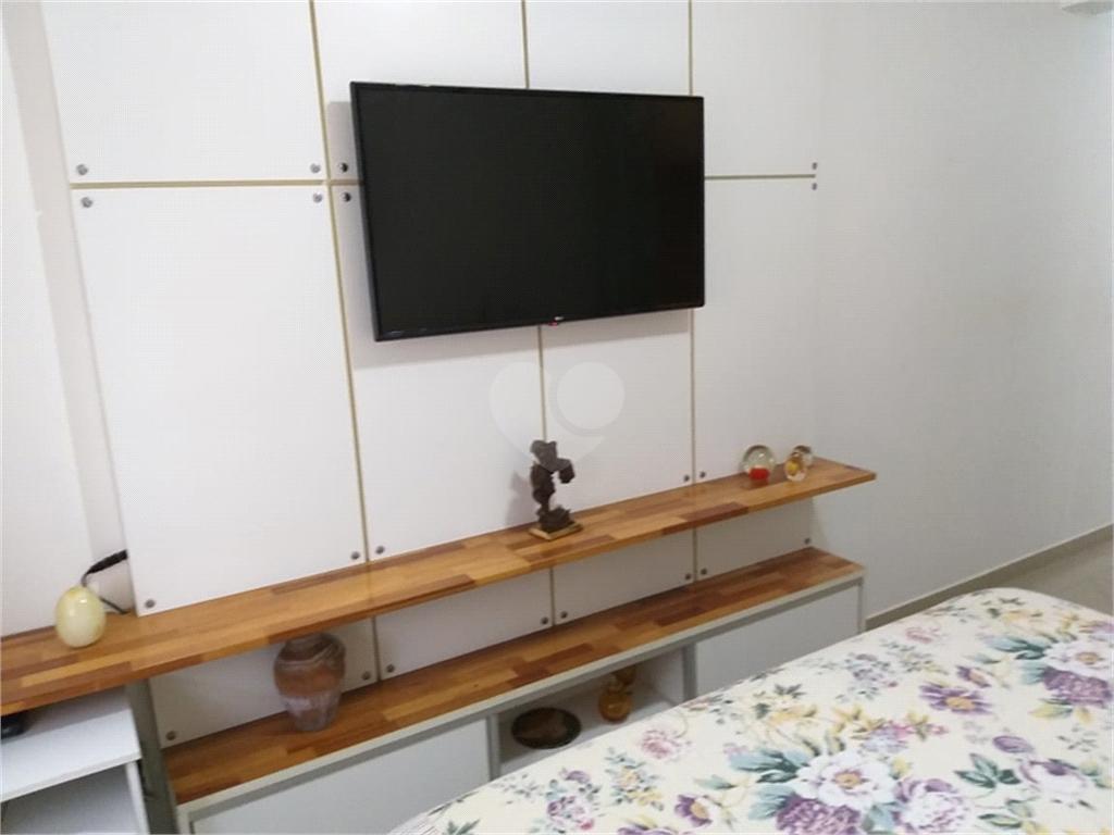 Venda Apartamento Santos Gonzaga REO401658 24
