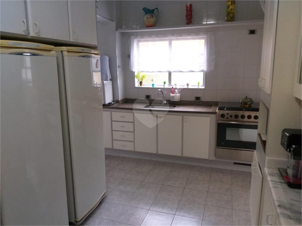 Venda Apartamento Santos Gonzaga REO401658 13