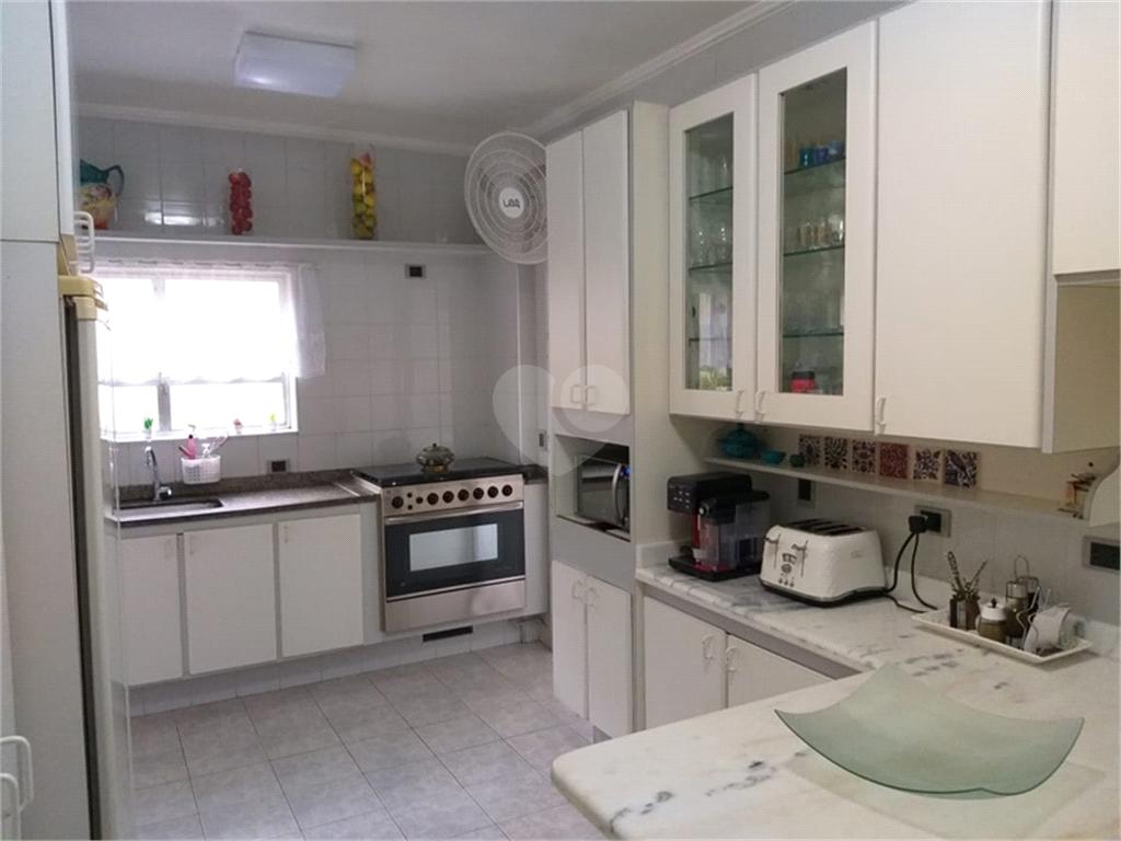 Venda Apartamento Santos Gonzaga REO401658 12