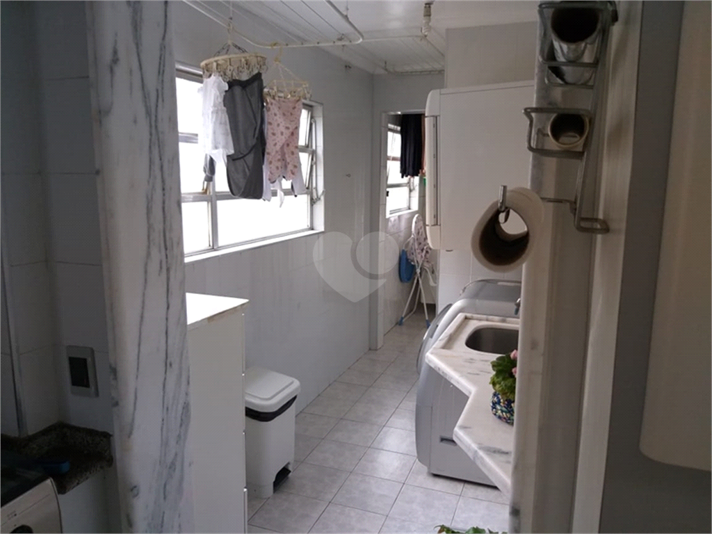 Venda Apartamento Santos Gonzaga REO401658 33