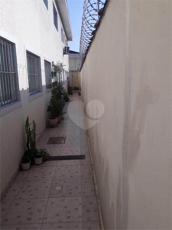 Venda Casa São Vicente Centro REO401744 21
