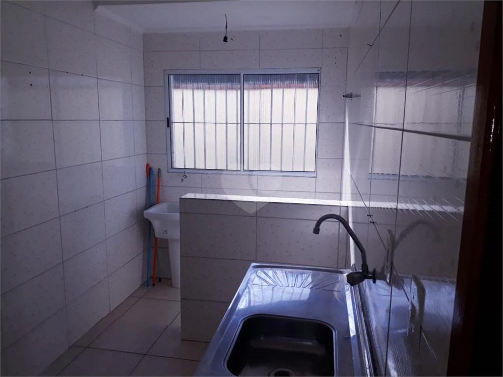 Venda Casa São Vicente Centro REO401744 13