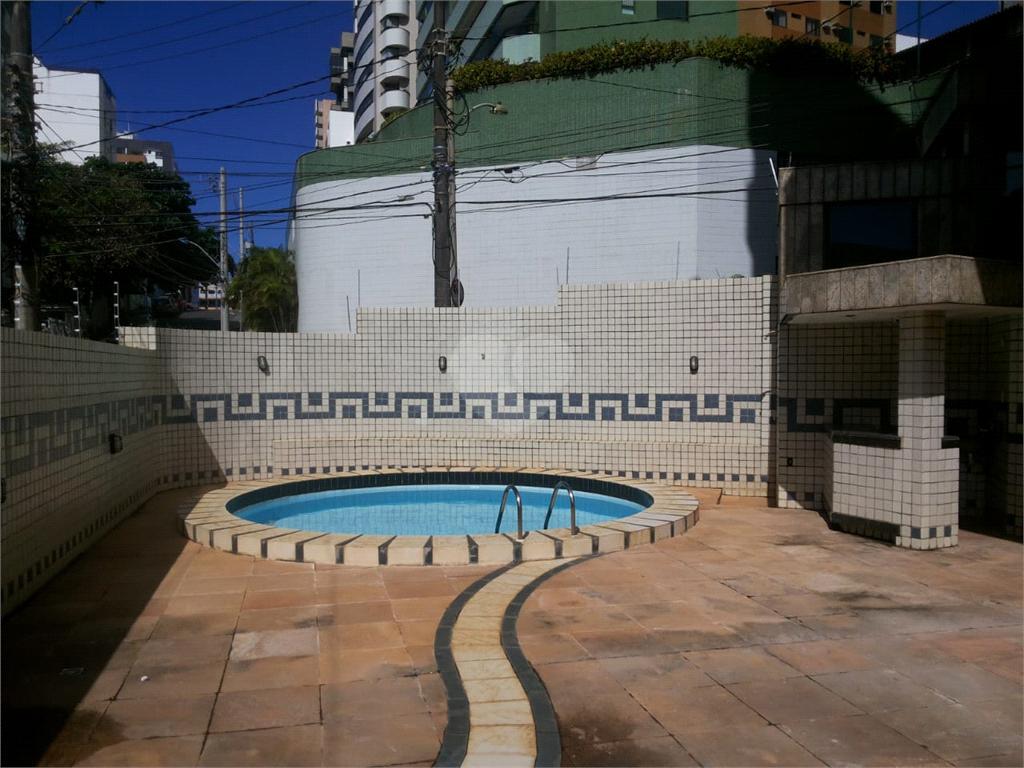 Venda Apartamento Salvador Pituba REO401790 33