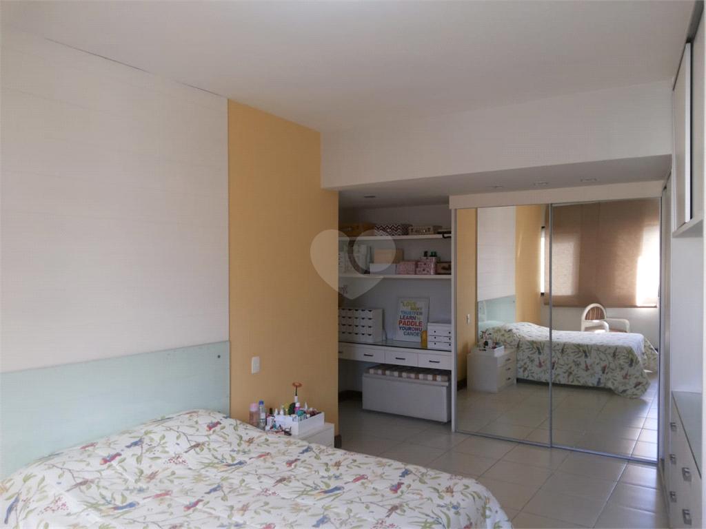 Venda Apartamento Salvador Pituba REO401790 11