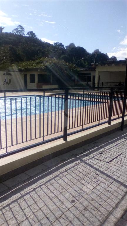 Venda Apartamento São Paulo Vila Das Belezas REO401887 1