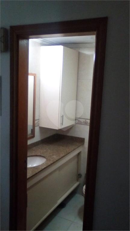 Venda Apartamento São Paulo Vila Das Belezas REO401887 9