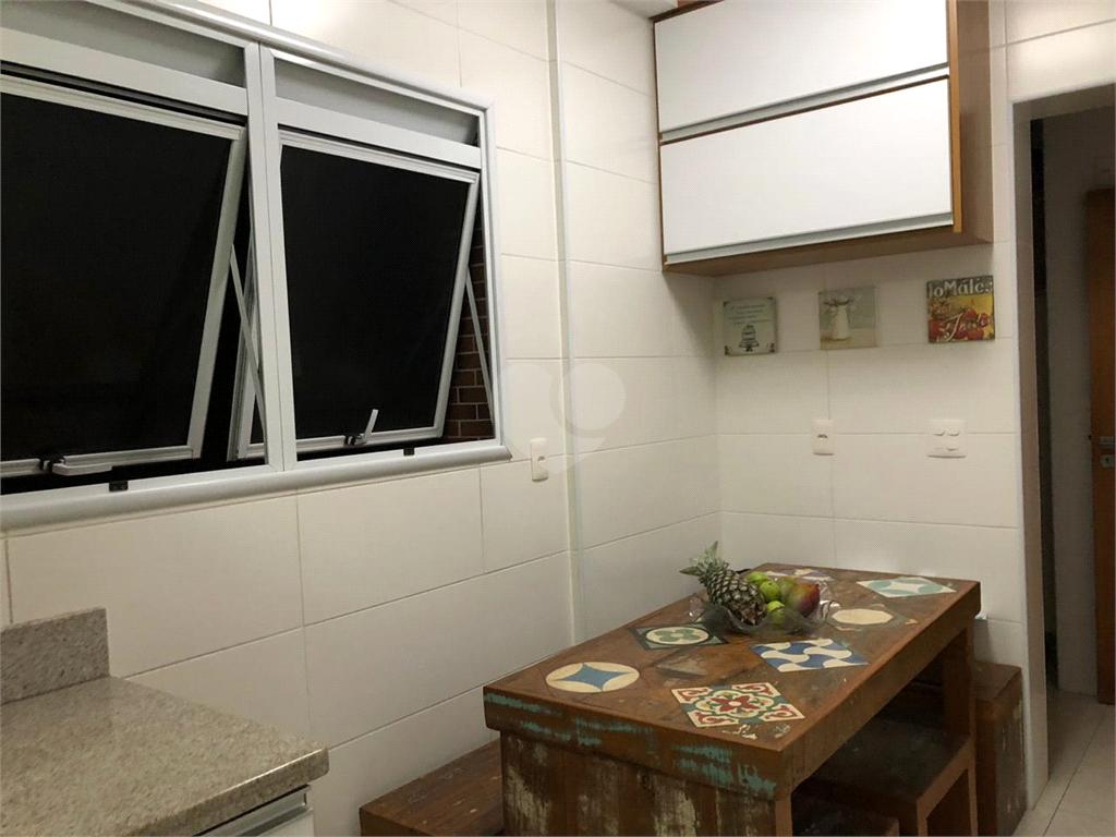 Venda Apartamento Santos Pompéia REO401917 25