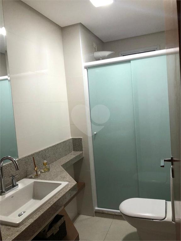 Venda Apartamento Santos Pompéia REO401917 12