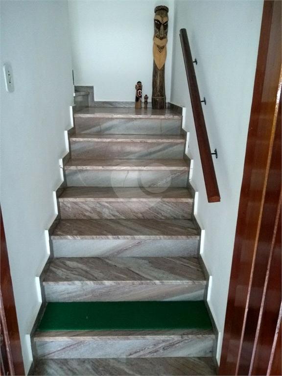 Venda Casa de vila Rio De Janeiro Tijuca REO401961 6
