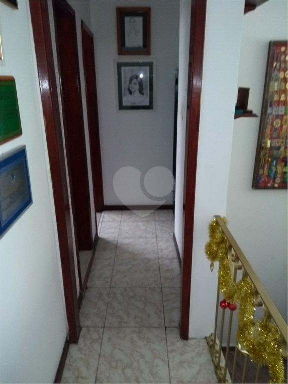 Venda Casa de vila Rio De Janeiro Tijuca REO401961 7