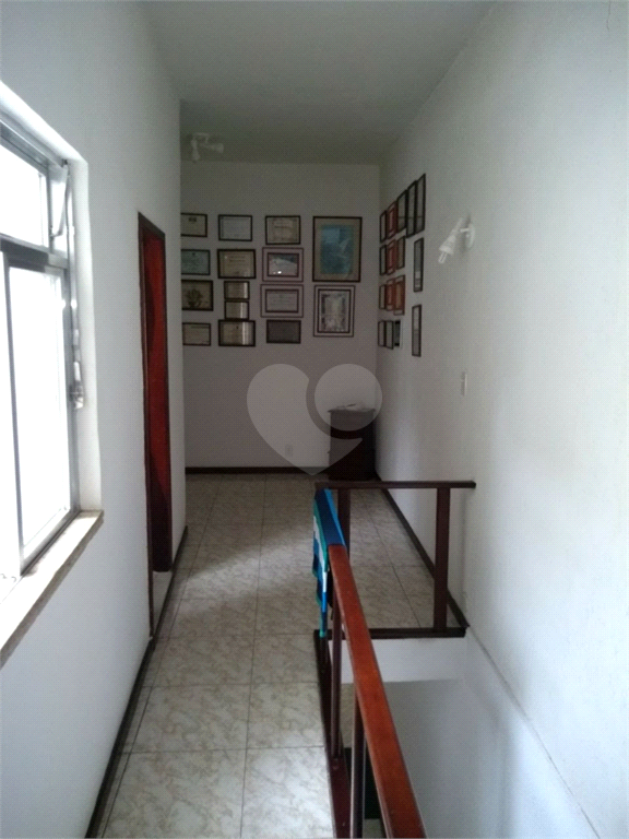 Venda Casa de vila Rio De Janeiro Tijuca REO401961 11