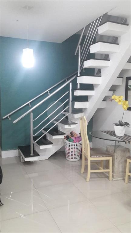 Venda Casa Rio De Janeiro Penha Circular REO402203 24