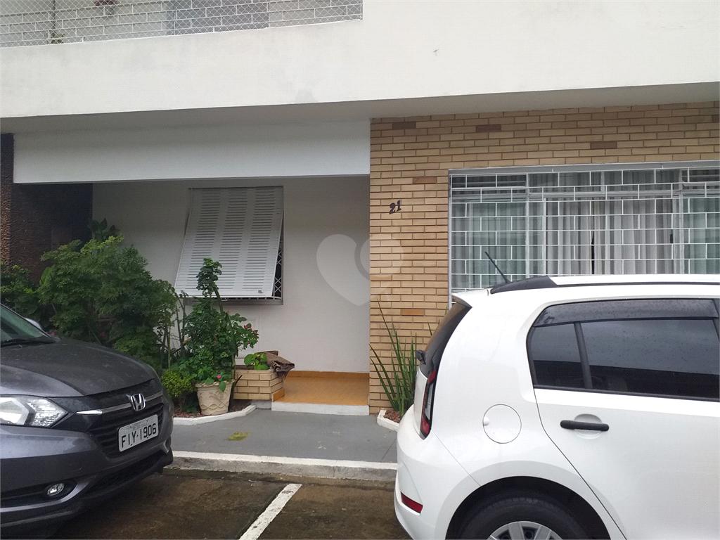 Venda Casa de vila Santos Vila Mathias REO402209 26
