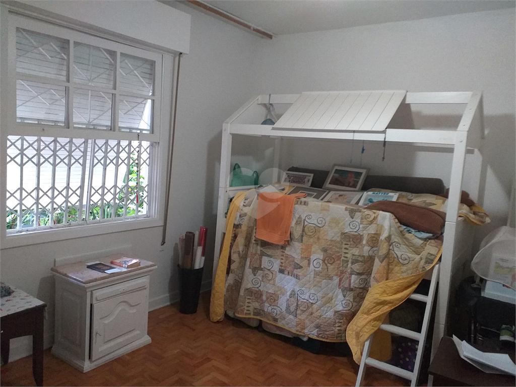 Venda Casa de vila Santos Vila Mathias REO402209 9