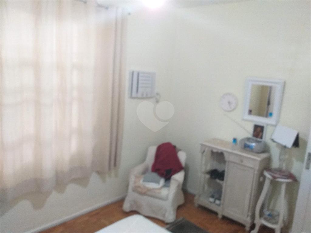 Venda Casa de vila Santos Vila Mathias REO402209 3
