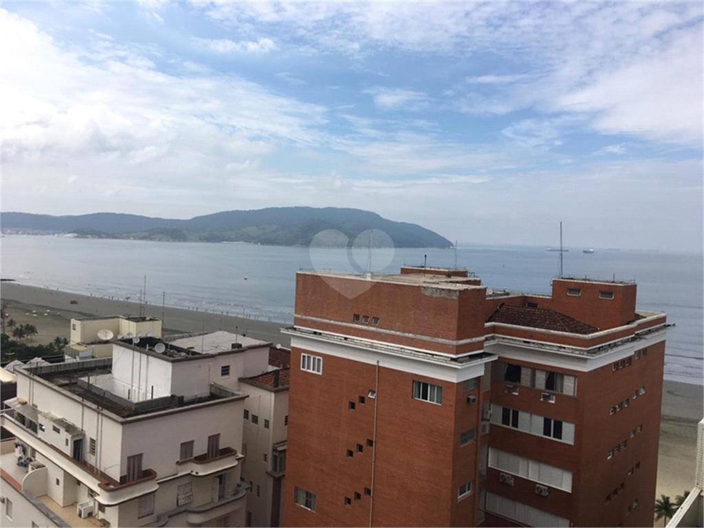 Aluguel Apartamento Santos Boqueirão REO402238 13
