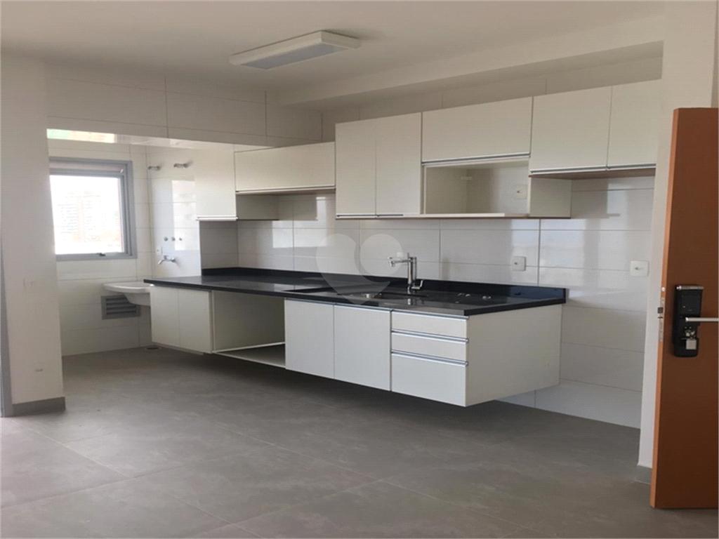 Aluguel Apartamento Santos Boqueirão REO402238 1
