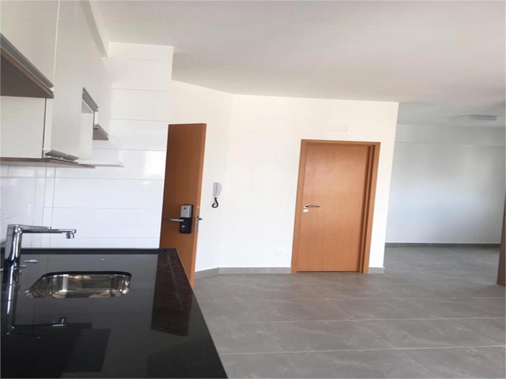 Aluguel Apartamento Santos Boqueirão REO402238 10