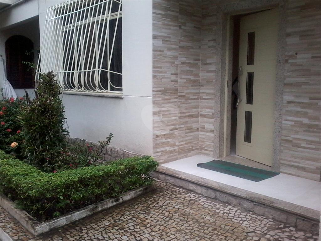 Venda Casa de vila Rio De Janeiro Tijuca REO402359 6
