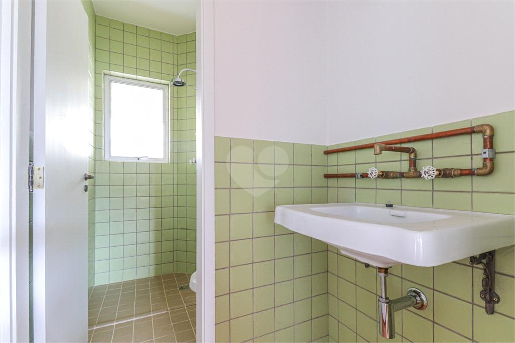 Venda Apartamento São Paulo Pinheiros REO402508 22