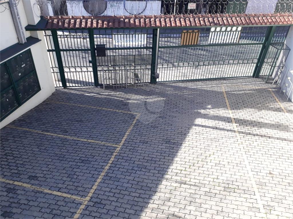 Venda Condomínio São Paulo Jaçanã REO402557 5