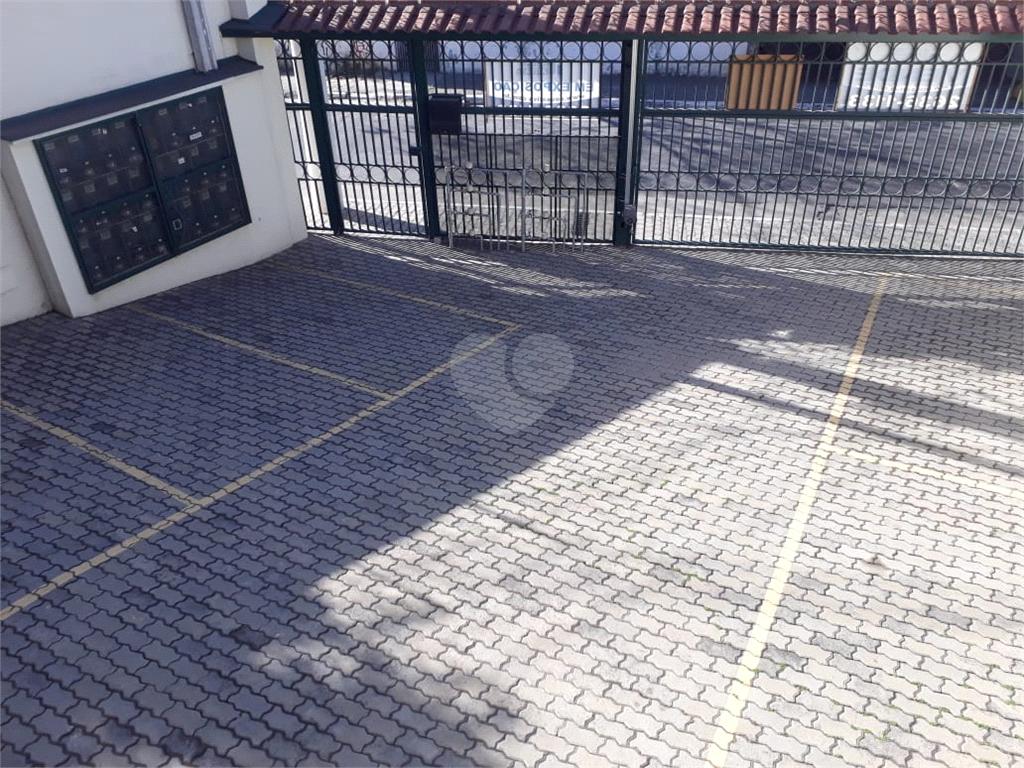 Venda Condomínio São Paulo Jaçanã REO402557 11