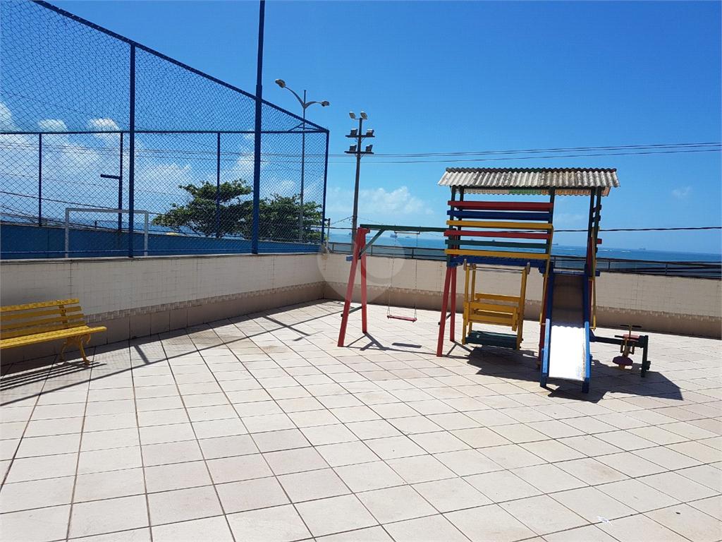 Venda Cobertura Vila Velha Praia De Itaparica REO402766 26