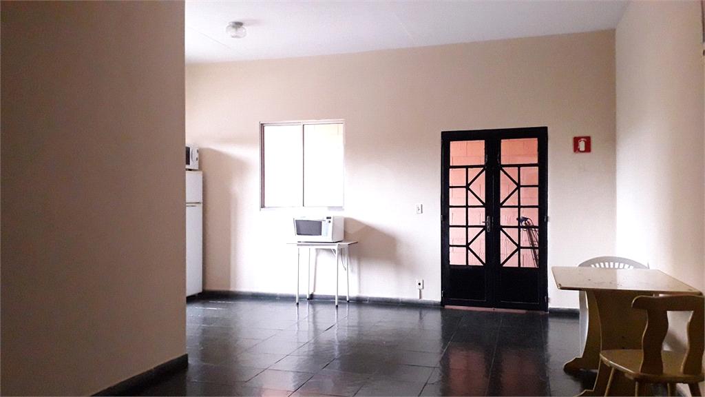 Venda Apartamento Taboão Da Serra Jardim Monte Alegre REO402835 5