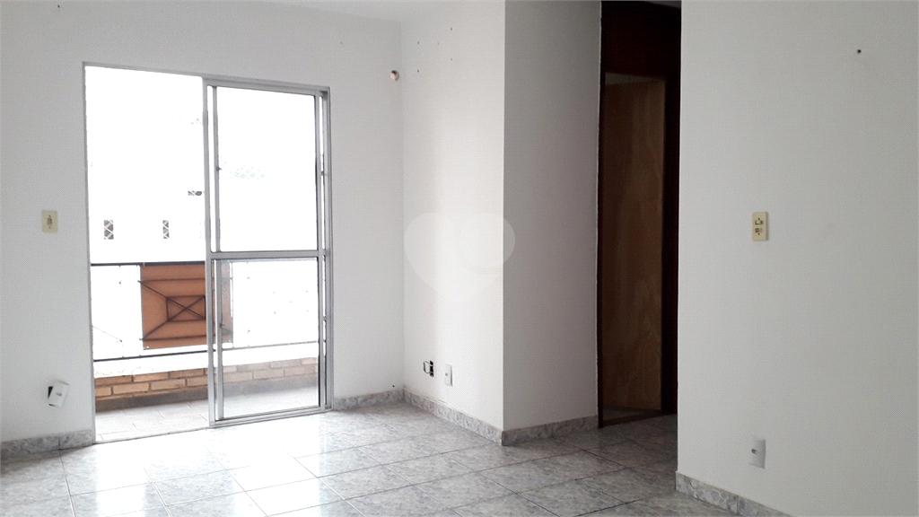 Venda Apartamento Taboão Da Serra Jardim Monte Alegre REO402835 2