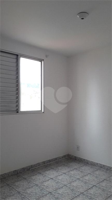 Venda Apartamento Taboão Da Serra Jardim Monte Alegre REO402835 25