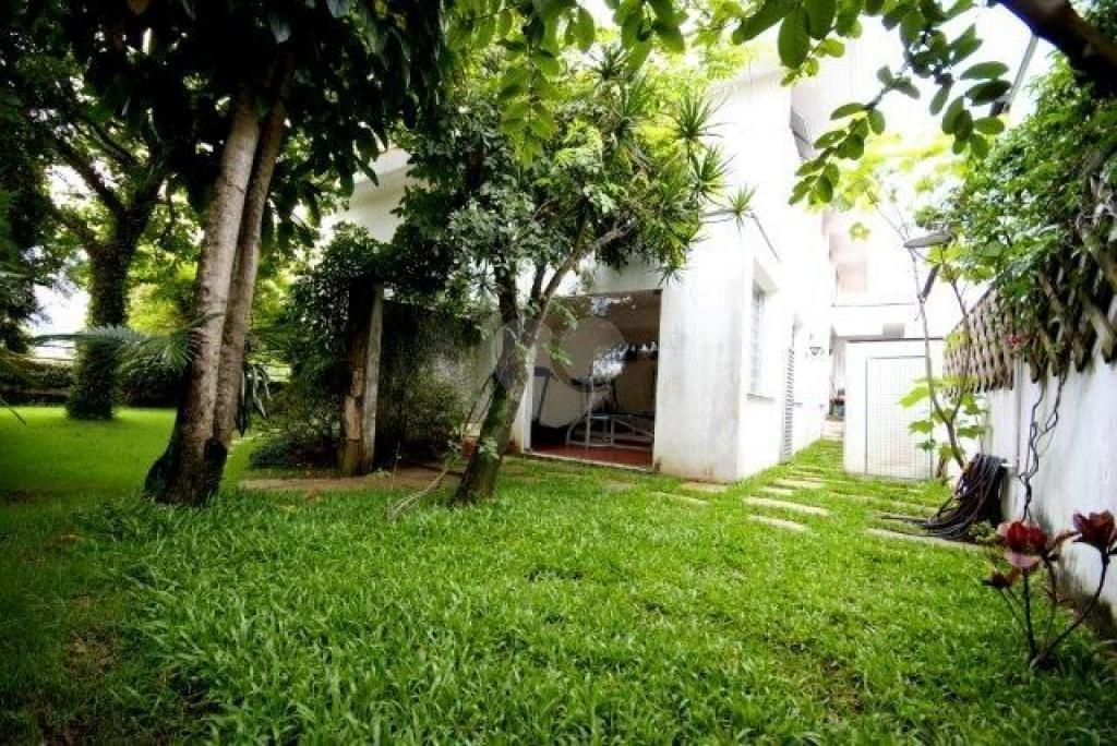 Venda Sobrado São Paulo Pinheiros REO40290 37