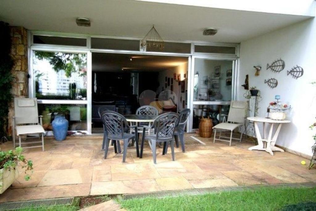 Venda Sobrado São Paulo Pinheiros REO40290 8
