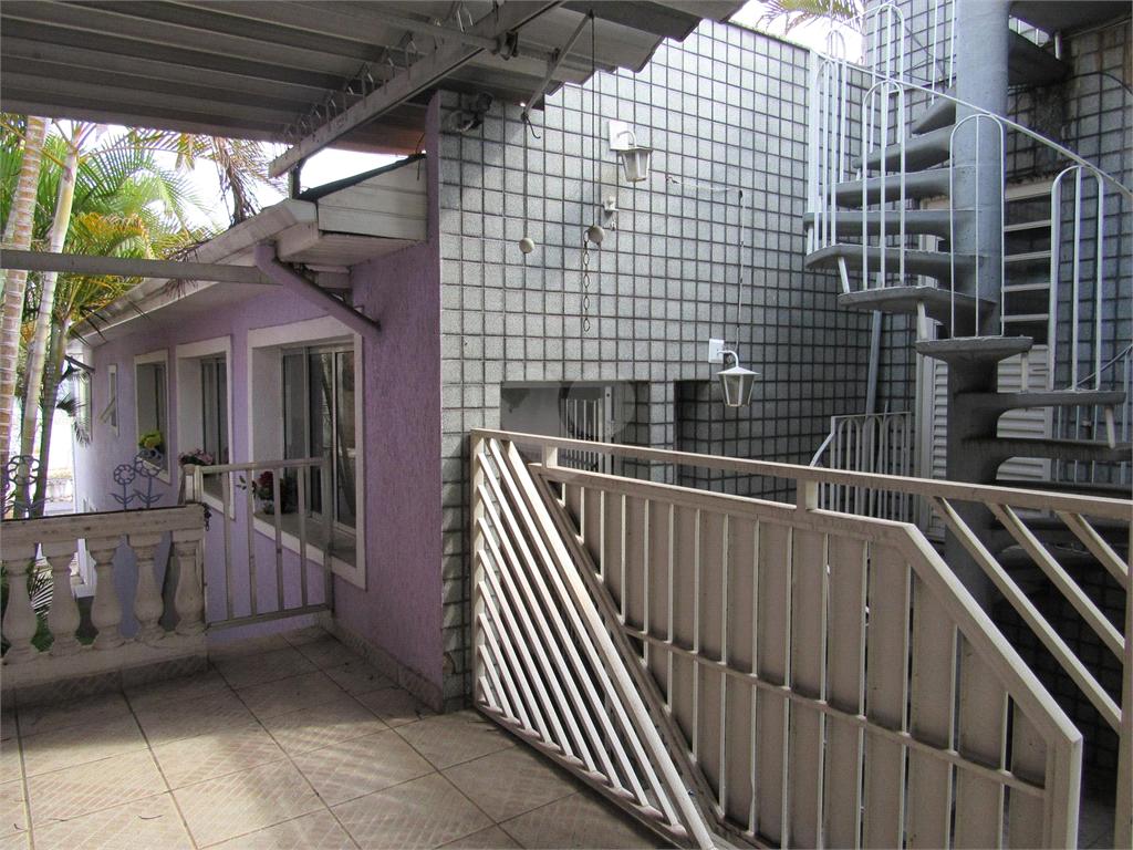 Venda Casa São Paulo Vila Nova Mazzei REO403064 14