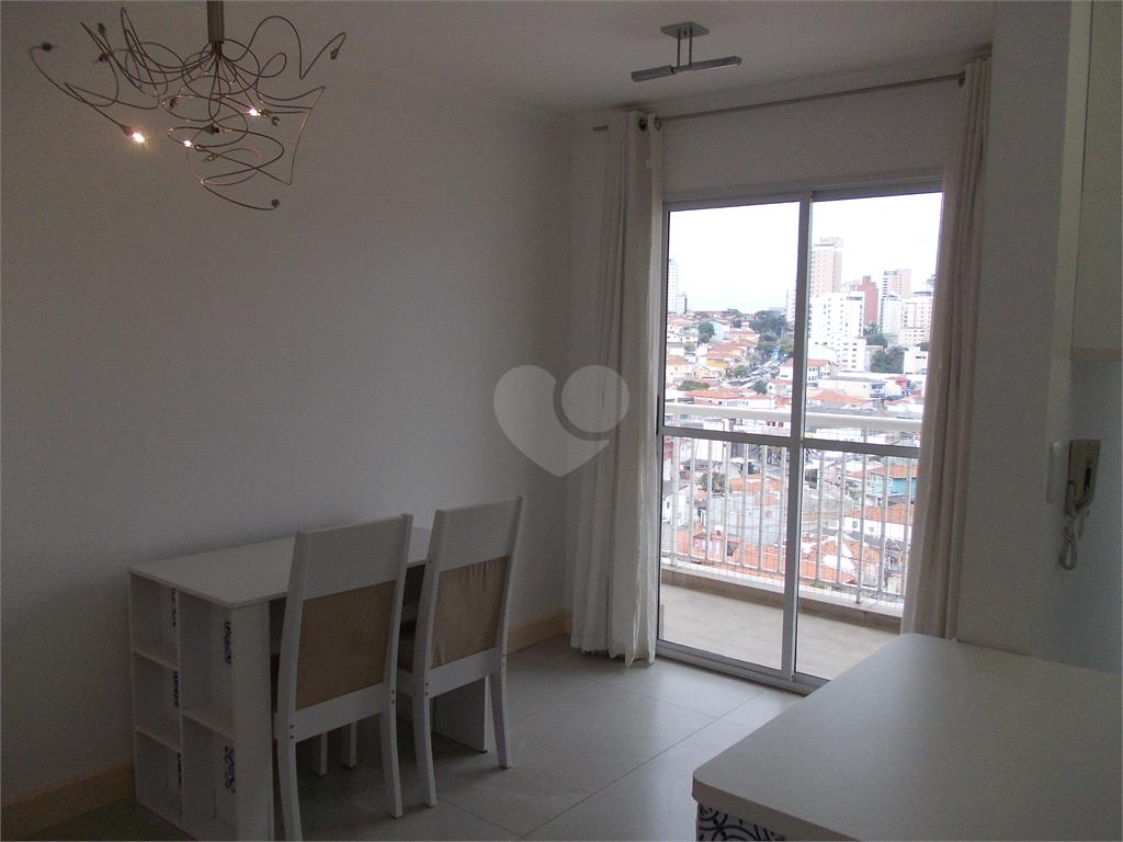 Venda Apartamento São Paulo Vila Vitório Mazzei REO403134 1