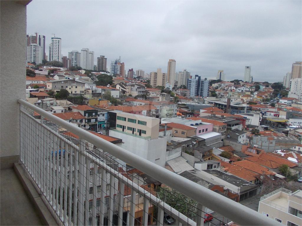 Venda Apartamento São Paulo Vila Vitório Mazzei REO403134 2