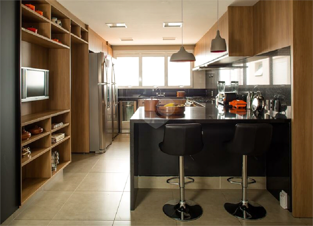 Venda Apartamento São Paulo Pinheiros REO403154 15