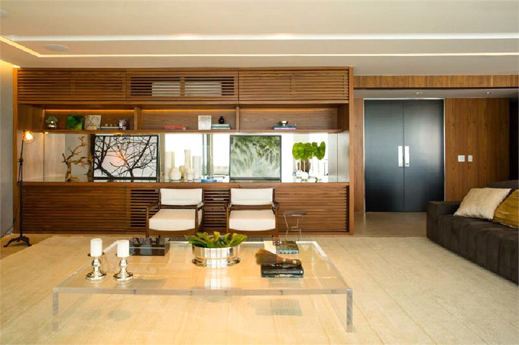 Venda Apartamento São Paulo Pinheiros REO403154 4