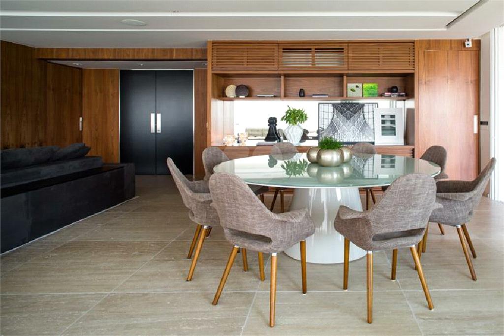 Venda Apartamento São Paulo Pinheiros REO403154 6