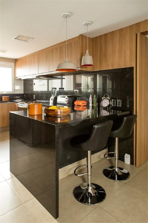 Venda Apartamento São Paulo Pinheiros REO403154 31