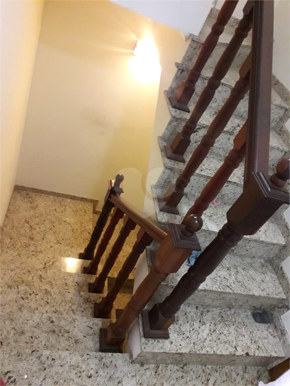 Venda Sobrado São Paulo Vila Dom Pedro Ii REO403256 21