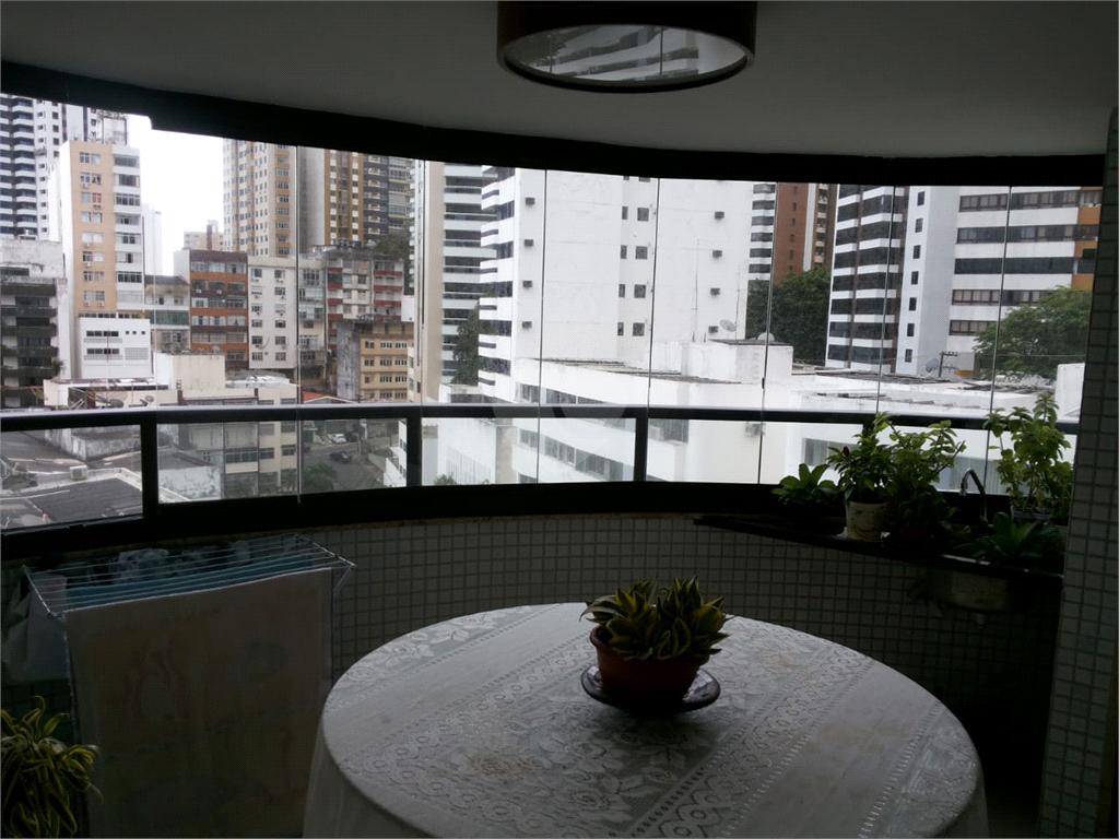 Venda Apartamento Salvador Graça REO403297 2