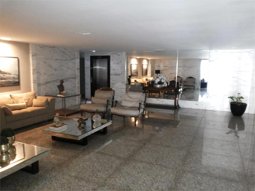 Venda Apartamento Salvador Graça REO403297 7