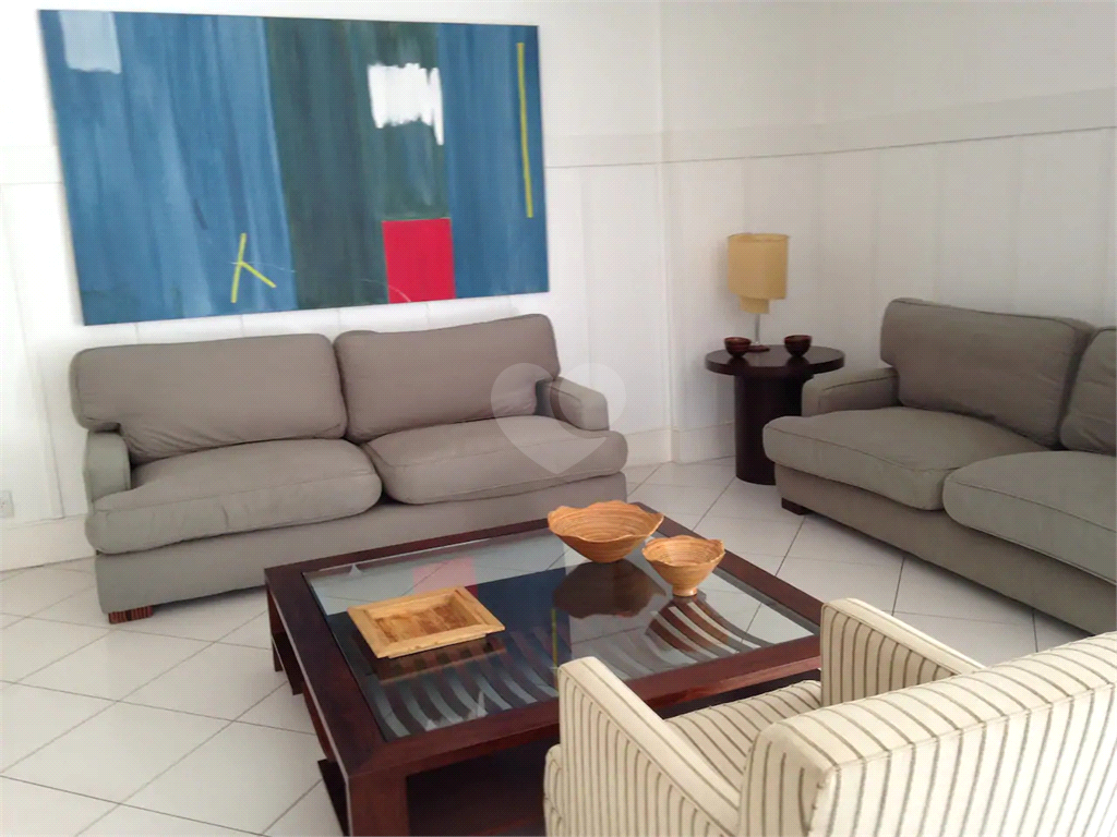 Venda Apartamento Campinas Cambuí REO403726 15