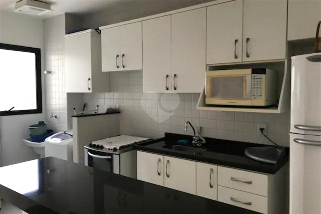 Venda Apartamento Campinas Cambuí REO403726 6