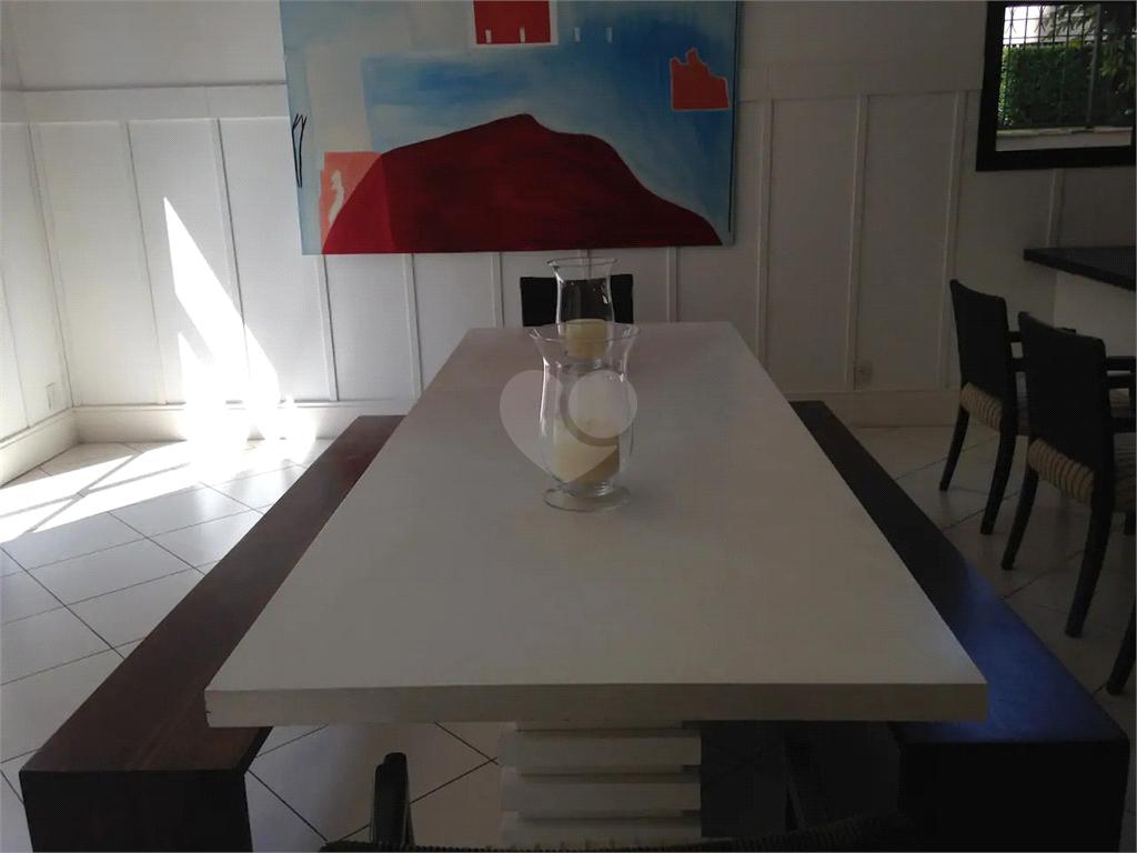 Venda Apartamento Campinas Cambuí REO403726 17